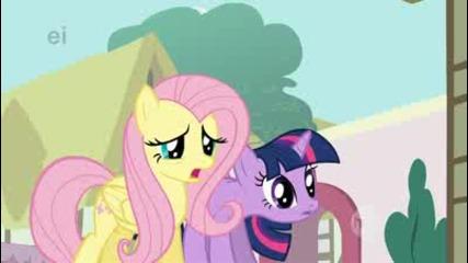 My Little Pony: Friendship is Magic - A Bird in the Hoof