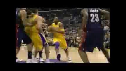Kobe Bryant - Hush Is Coming