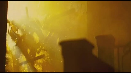 Punisher : War Zone Trailer
