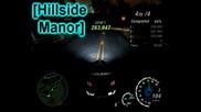 Hillside Manor - Drift [golf Gti]