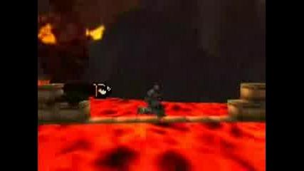 World Of Warcraft - Super Mario Movie