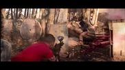 Adam Lambert - Runnin' (this Means War)