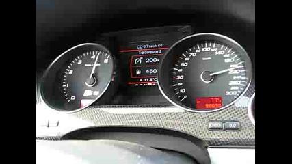 Audi S8 От Ямбол