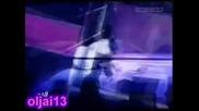 Jeff Hardy return the new video 2012