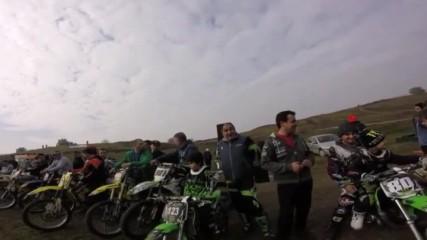 Grand Prix Glavinitsa 2015