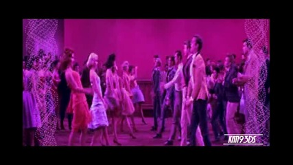 West Side Story - The Edge Of Glory