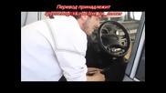 Роден враг - еп.24 (rus subs)
