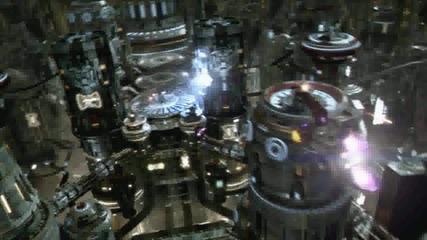 Transformers War for Cybertron - Trailer