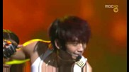 Bi (rain) Super Sexy Dancing + Rainism [korea Film Awards 081204]
