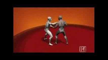 Самозащита - Кунг Фу - Wing Chun Punch