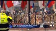 Извънредни новини на атентата в Бостън.