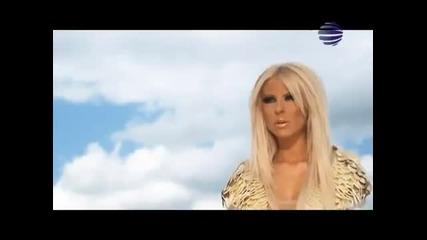 Андреа & Галена - Блясък на Кристали (официално видео)