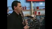 2) Nikos Oikonomopoulos - Live 29 4 08