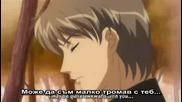 [ Bg Sub ] Itazura na Kiss Епизод 9