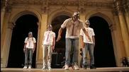 Dubstep Dance France (hd) Preuve par 4