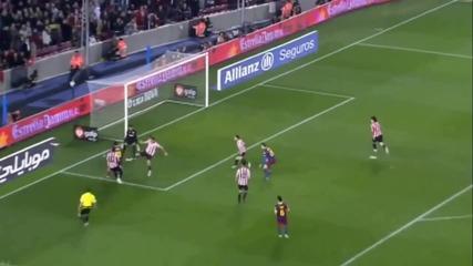 Lionel Messi Best Dribbler