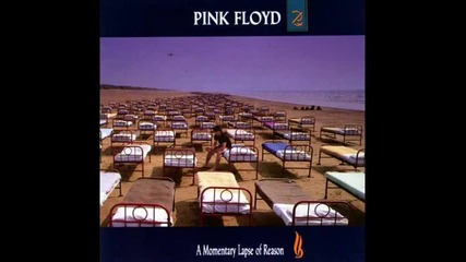 Pink Floyd - On The Turning Away (превод)