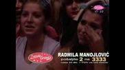 Radmila Manolovic - Zagrli Me Ti