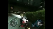 Need For Speed Underground 2 - 404kmh