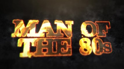 Jorn - Man Of The 80's ( Official Lyric Video)