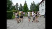 Swieto Dzieci Gor - Nowy Sacz 2010 Polska - Bulgaria