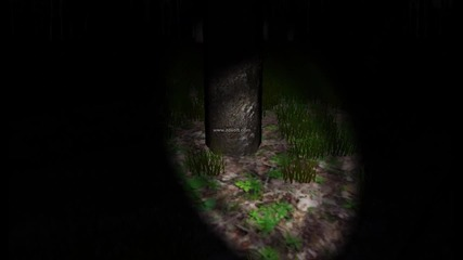 slender the eight pages - част 1 - не може да се намери slender