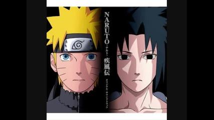 Naruto Shippuuden Ost - Risking It All