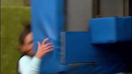 Wipeout - Сезон 3 Еп. 8 ( Мачкащата стена )