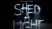 Robin Schulz & David Guetta & Cheat Codes - Shed a Light (Оfficial video)