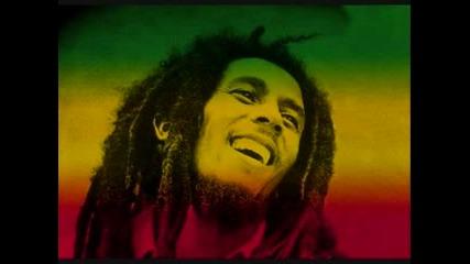 Bob Marley - Three Little Birds (превод)