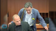 Hope for Bailout Talks After Greek Finance Minister Resigns
