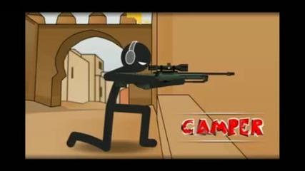 Oh, Camper Camper