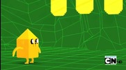 Adventure Time - 208b - Guardians of Sunshine