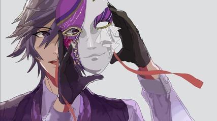 (вградени бг субс) Tokiya Ichinose - Independence ( Mamoru Miyano)