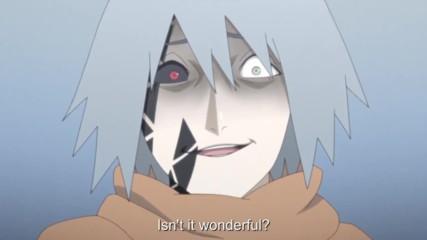 Boruto - Naruto Next Generations - 102 Високо Качество [720p]