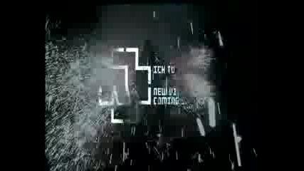New Rammstein - Ich Tu Dir Whe promo 1