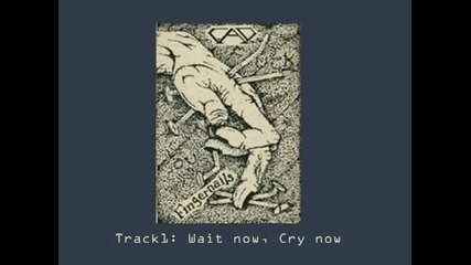 Children of the Anachronistic Dynasty - Wait now, Cry now