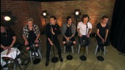 One Direction - Night Changes Acoustic