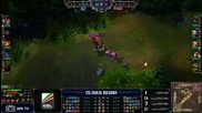 [игра 5] Go 4 Lol 138 with Dragon Lady and Gothdetective