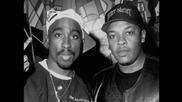 2pac ft Dr Dre-california love
