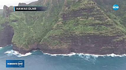 Хеликоптер падна в Хавай, шестима души загинаха
