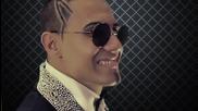 Сашо Жокера & Dj Emo Style - Chalmdjie but bare