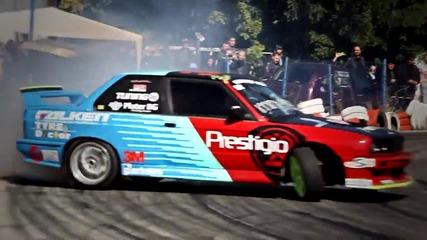 Super Drift Series Варна Финал 2013