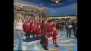 2002 Mattina In Famiglia. Piccolo Coro