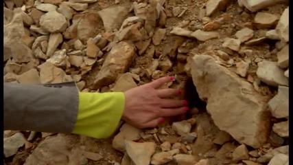 Без Багаж - Планина Немрут (2)