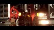 Dj M.e.g. feat. Serebro - Угар { 2013, hq }