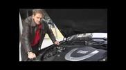 Gereden De Mercedes Cl 500