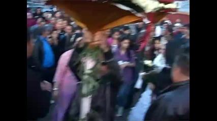Live Florin Salam La Scandal Spoitoru 2011