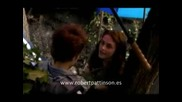 Mtv Behind the scenes Twilight