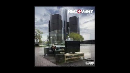 Eminem-not Afraid [recovery Album]